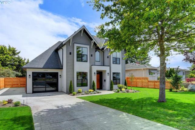 2565 Eastdowne Rd, Victoria, BC V8S 5R1 (MLS #413417) :: Live Victoria BC