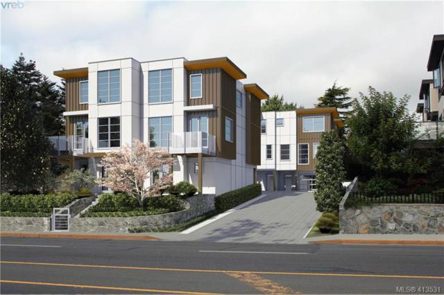 1052 Tillicum Rd, Victoria, BC V9A 2A3 (MLS #413531) :: Live Victoria BC