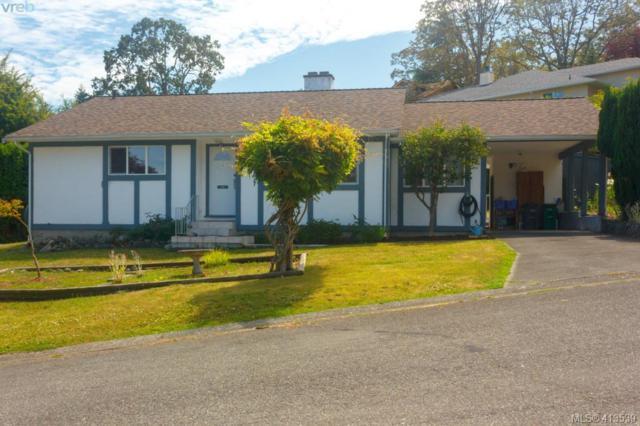 1574 Thelma Close, Victoria, BC V8N 5A1 (MLS #413539) :: Day Team Realty
