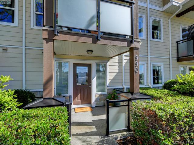 990 Dunford Ave, Victoria, BC V9B 2S3 (MLS #413742) :: Day Team Realty