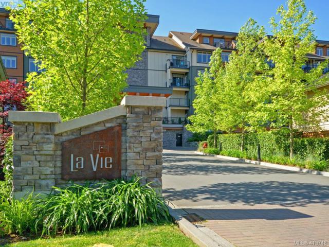 623 Treanor Ave #624, Victoria, BC V9B 0B1 (MLS #413748) :: Live Victoria BC