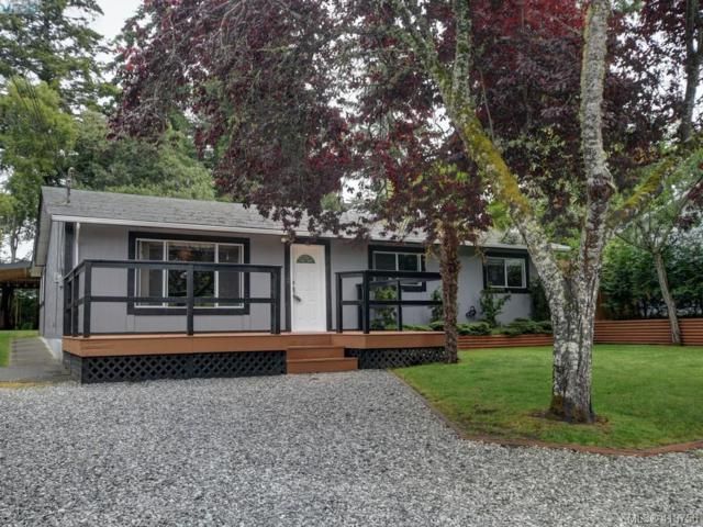 1769 Minnie Rd, Sooke, BC V9Z 0S5 (MLS #413756) :: Day Team Realty