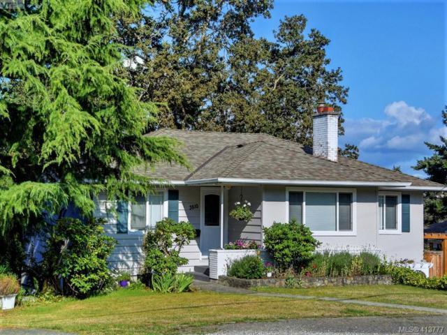3810 Jennifer Rd, Victoria, BC V8P 3X2 (MLS #413777) :: Live Victoria BC