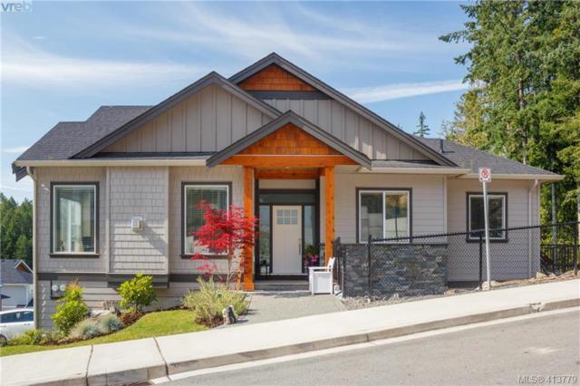 3553 Whimfield Terr, Victoria, BC V9C 0L6 (MLS #413779) :: Live Victoria BC