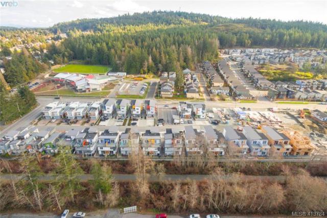 3331 Radiant Way #105, Victoria, BC V9C 0K3 (MLS #413784) :: Live Victoria BC