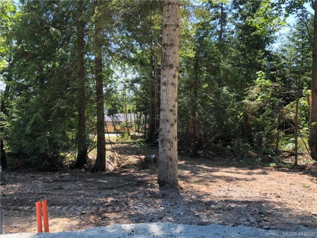 Lot 10 Greenpark Dr, Sidney, BC V8L 5N5 (MLS #413896) :: Day Team Realty