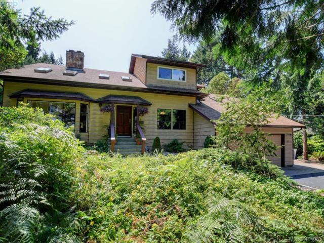 271 Dutnall Rd, Victoria, BC V8W 3W9 (MLS #414083) :: Day Team Realty