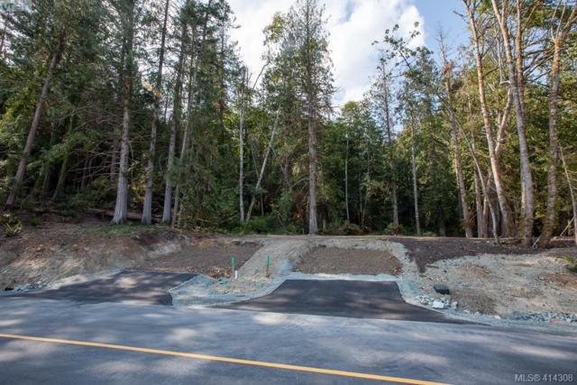 Lot 22 Greenpark Dr, Sidney, BC V8L 5N5 (MLS #414308) :: Day Team Realty