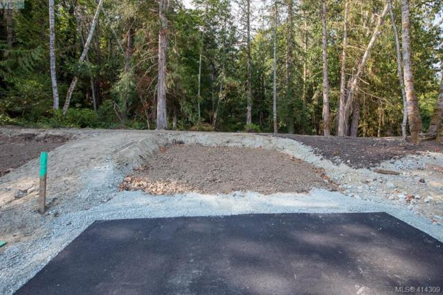 Lot 21 Greenpark Dr, Sidney, BC V8L 5N5 (MLS #414309) :: Day Team Realty