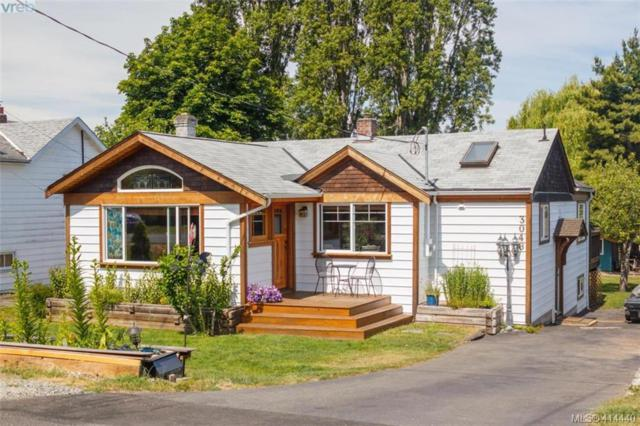 3048 Millgrove St, Victoria, BC V9A 1X5 (MLS #414440) :: Day Team Realty
