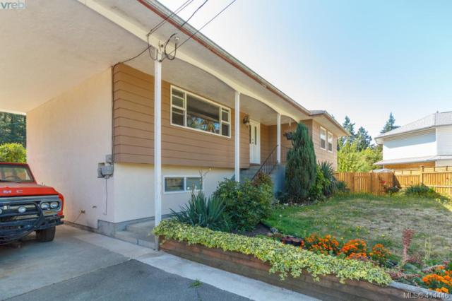 3171 Woodpark Dr, Victoria, BC V9C 1P2 (MLS #414446) :: Day Team Realty