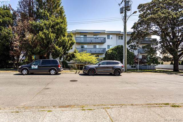 859 Carrie St #301, Victoria, BC V9A 5R5 (MLS #414525) :: Day Team Realty