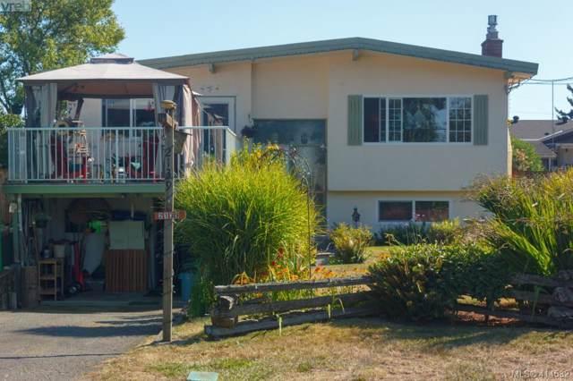 2139 Malaview Ave, Sidney, BC V8L 2E5 (MLS #414532) :: Live Victoria BC