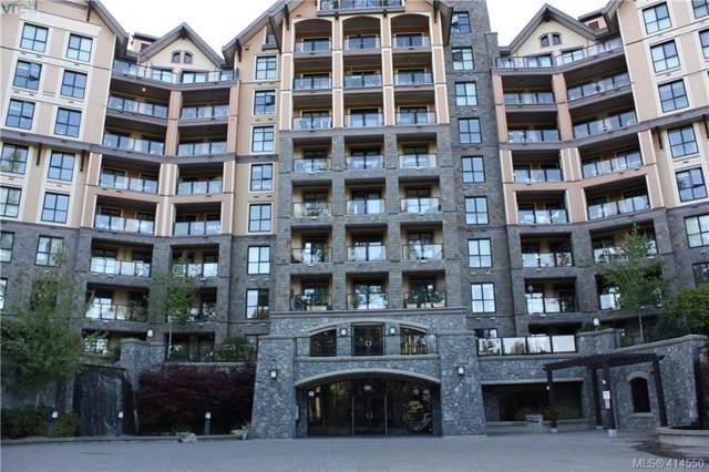 1400 Lynburne Pl #120, Victoria, BC V9B 0A4 (MLS #414550) :: Live Victoria BC