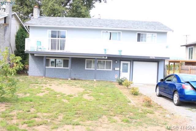 5896 Howard Ave, Duncan, BC V9L 3N8 (MLS #414584) :: Day Team Realty