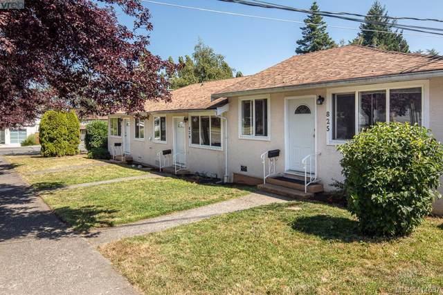 825 Condor Ave, Victoria, BC V9A 6E6 (MLS #414687) :: Day Team Realty