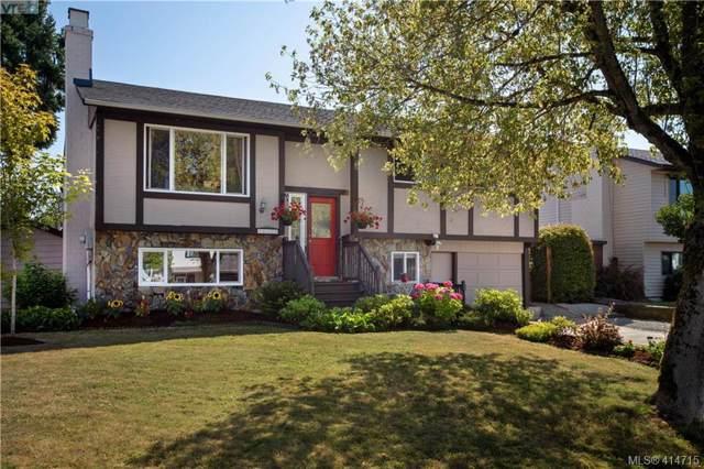 10279 Rathdown Pl, Sidney, BC V8L 4C6 (MLS #414715) :: Live Victoria BC
