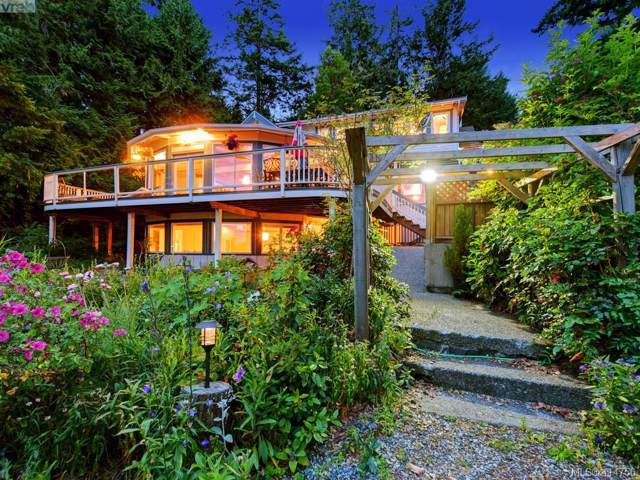 2439 Mill Bay Rd, Malahat & Area, BC V0R 2P4 (MLS #414756) :: Day Team Realty