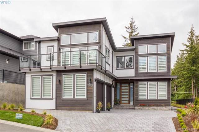 3512 Joy Close, Victoria, BC V9C 0M4 (MLS #414767) :: Day Team Realty