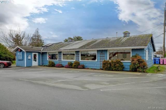 2036 Shields Rd, Sooke, BC V9Z 0P6 (MLS #414822) :: Live Victoria BC