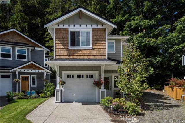 3334 Myles Mansell Rd, Victoria, BC V9C 2P3 (MLS #414922) :: Day Team Realty
