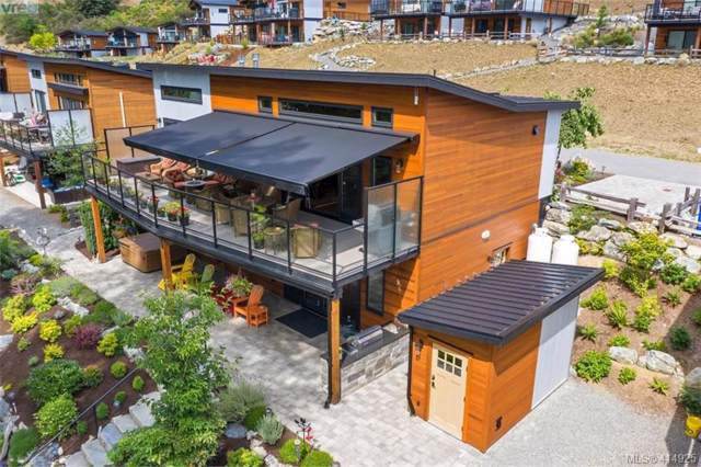 7440 Cottage Way, Zone 03 - Duncan, BC V0R 2G1 (MLS #414925) :: Day Team Realty