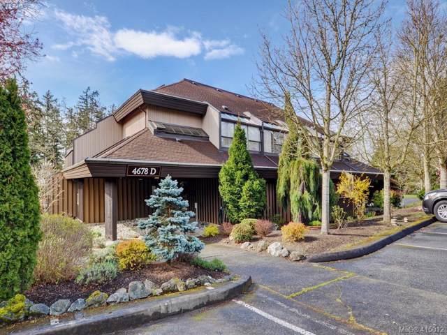 4678 Elk Lake Dr 478D, Victoria, BC V8Z 5M1 (MLS #415012) :: Live Victoria BC