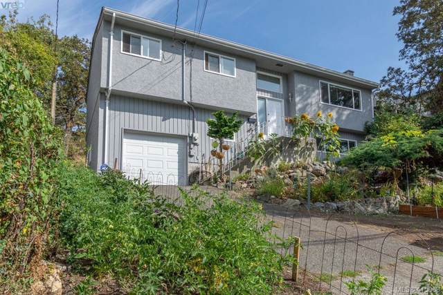 1418 Lang St, Victoria, BC V8T 2S7 (MLS #415068) :: Day Team Realty