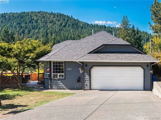 3662 Holland Ave, Malahat & Area, BC V0R 1L3 (MLS #415267) :: Day Team Realty