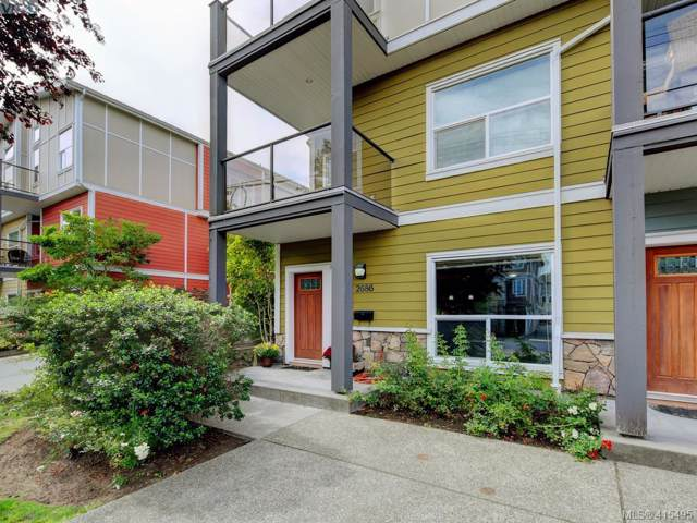 2686 Deville Rd, Victoria, BC V9B 3W8 (MLS #415495) :: Day Team Realty