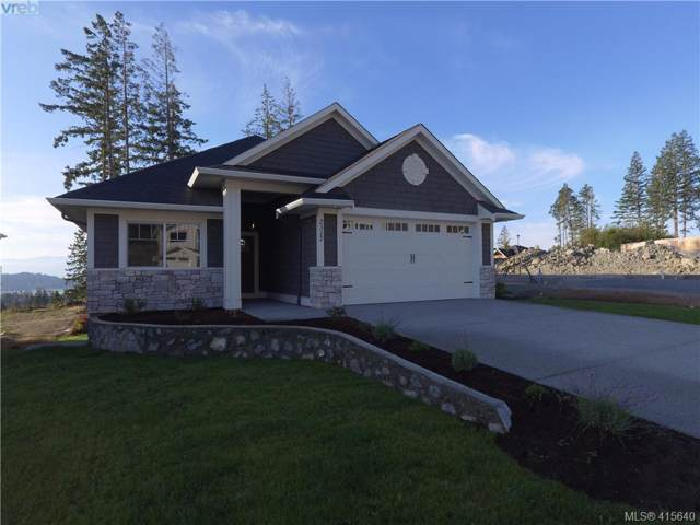 2317 Mountain Heights Dr, Sooke, BC V9Z 1M4 (MLS #415640) :: Day Team Realty