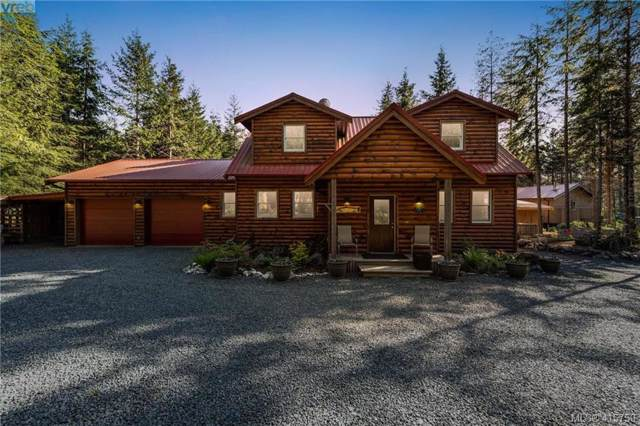 3891 Trailhead Dr, Sooke, BC V9Z 1L1 (MLS #415759) :: Day Team Realty