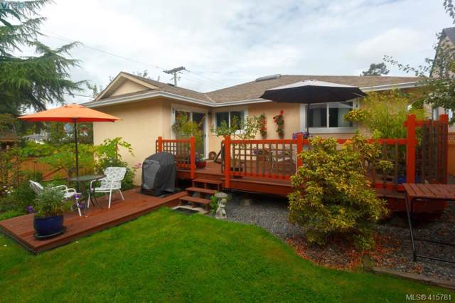 1401 Harrop Rd, Victoria, BC V8P 2S5 (MLS #415781) :: Day Team Realty