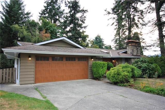 7176 Keally Pl, Central Saanich, BC V8M 1B8 (MLS #415792) :: Day Team Realty