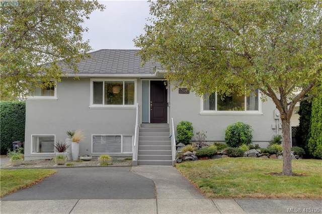 3180 Service St, Victoria, BC V8P 4M5 (MLS #415795) :: Day Team Realty