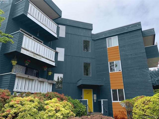 1331 Johnson St #4, Victoria, BC V8V 3P2 (MLS #415818) :: Day Team Realty