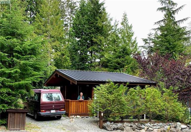 6574 Baird Rd #18, Port Renfrew, BC V0S 1K0 (MLS #415883) :: Day Team Realty