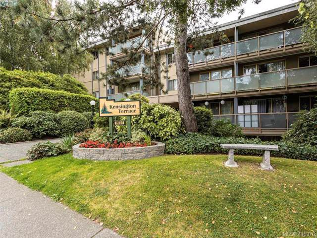 1025 Inverness Rd #214, Victoria, BC V8X 2S2 (MLS #415970) :: Day Team Realty