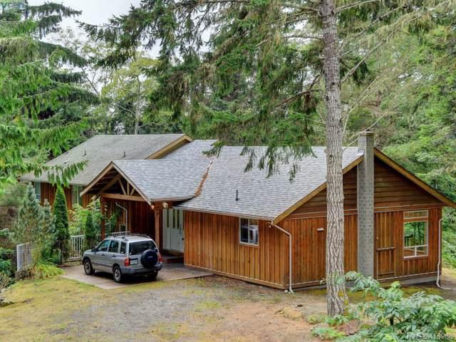 4562 Otter Point Rd, Sooke, BC V9Z 0K4 (MLS #415988) :: Live Victoria BC
