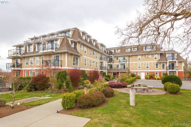 4536 Viewmont Ave #412, Victoria, BC V8Z 5L2 (MLS #416045) :: Live Victoria BC