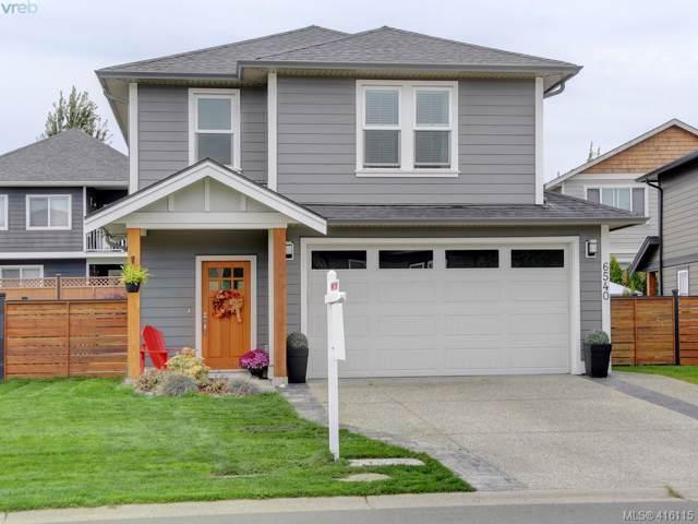 6540 Callumwood Lane, Sooke, BC V9Z 0W3 (MLS #416115) :: Live Victoria BC
