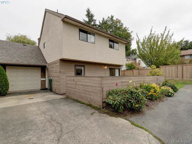 4350 West Saanich Rd #8, Victoria, BC V8Z 3E9 (MLS #416134) :: Day Team Realty