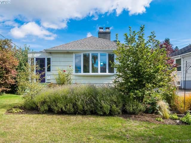 3119 Rutledge St, Victoria, BC V8X 1N3 (MLS #416140) :: Live Victoria BC