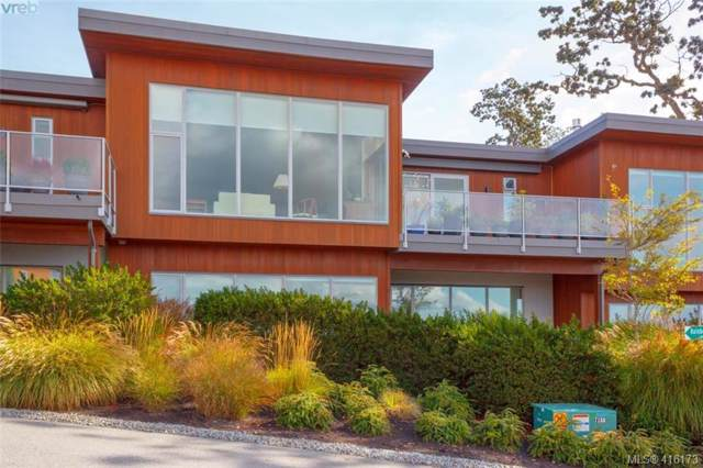 803 Rainbow Ridge Lane, Victoria, BC V8X 0A6 (MLS #416173) :: Day Team Realty