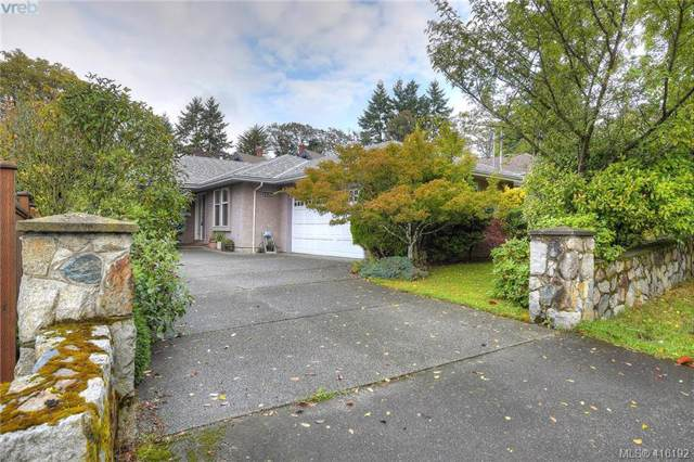1126 Tattersall Dr, Victoria, BC V8P 1Y7 (MLS #416192) :: Day Team Realty