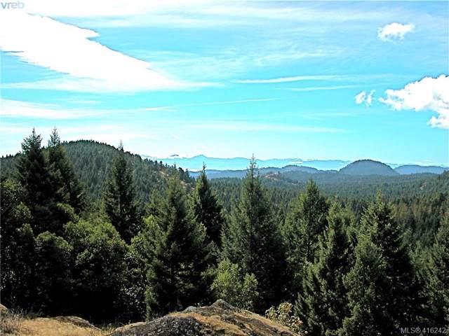 405 Hazlitt Creek Rd, Victoria, BC V9E 2A3 (MLS #416242) :: Day Team Realty