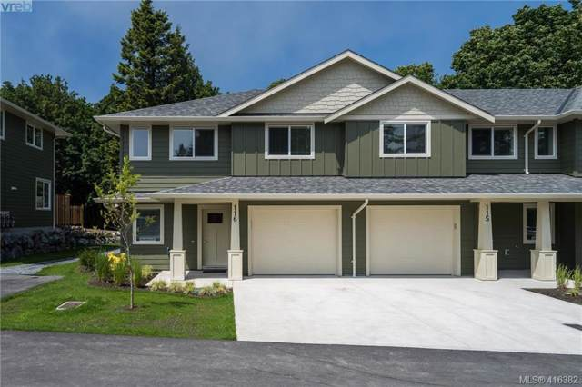 2117 Charters Rd #105, Sooke, BC V9Z 0Y9 (MLS #416382) :: Day Team Realty
