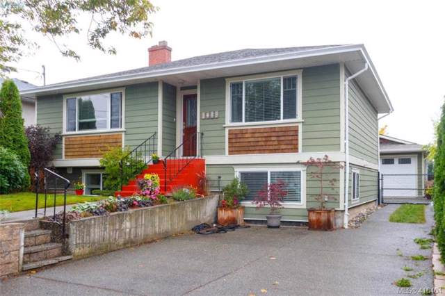 1468 Stroud Rd, Victoria, BC V8T 2K9 (MLS #416404) :: Day Team Realty