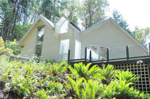 2861 Southey Point Rd, Salt Spring Island, BC V8K 1A2 (MLS #416409) :: Day Team Realty