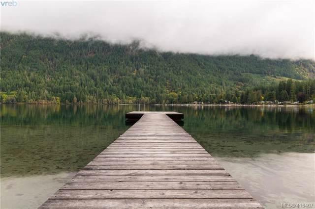 lot 5 Blackwood Hts, Lake Cowichan, BC V0R 2G0 (MLS #416467) :: Day Team Realty